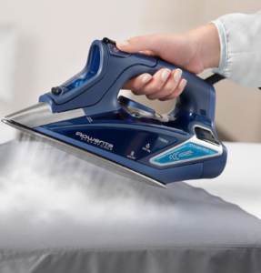 pick the best steam iron