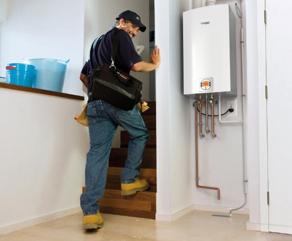 benefits of 6gpm water heaters